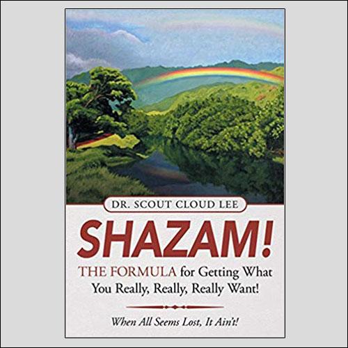 SHAZAM! THE FORMULA