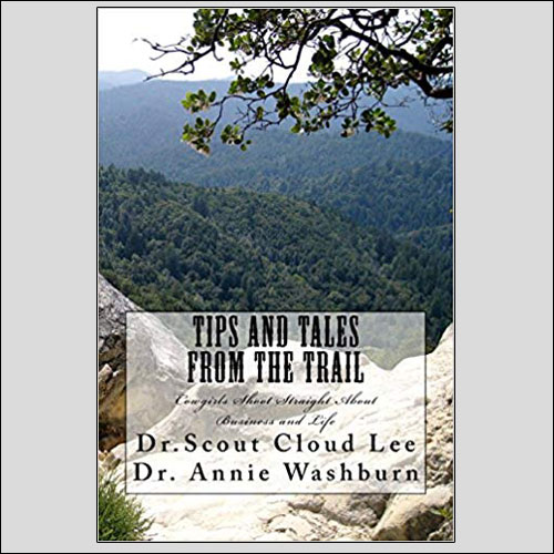 Tips and Tales From the Trail